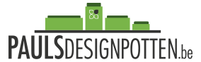 Pauls Designpotten Logo
